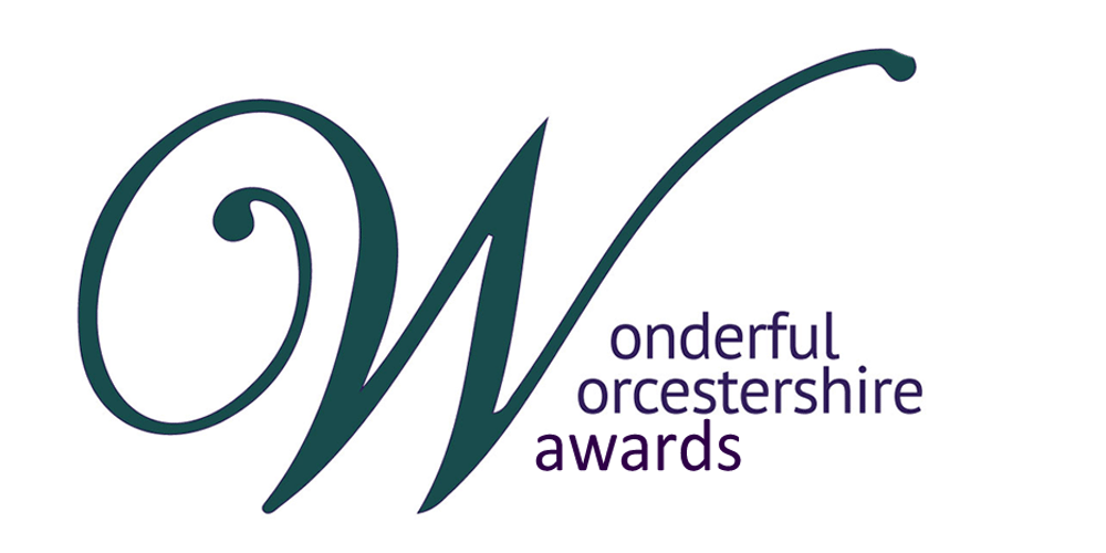 Wonderful Worcestershire Awards 2018: Proud to Announce I am A Finalist