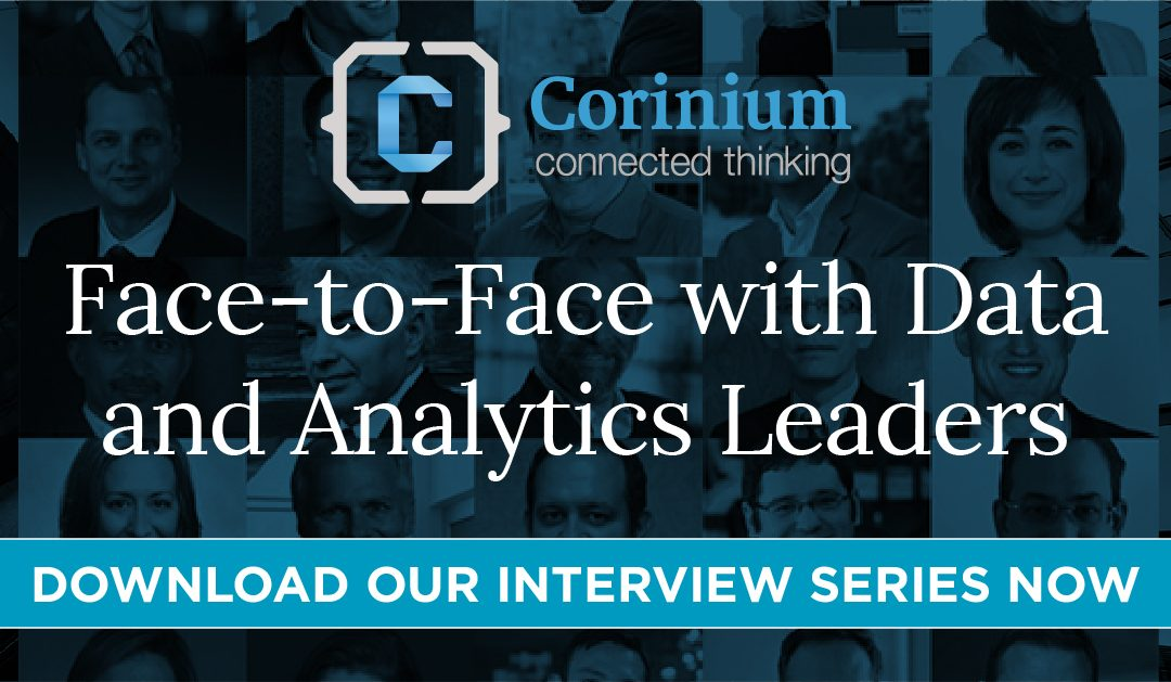 Face-to-Face With the Data and Analytics Leaders