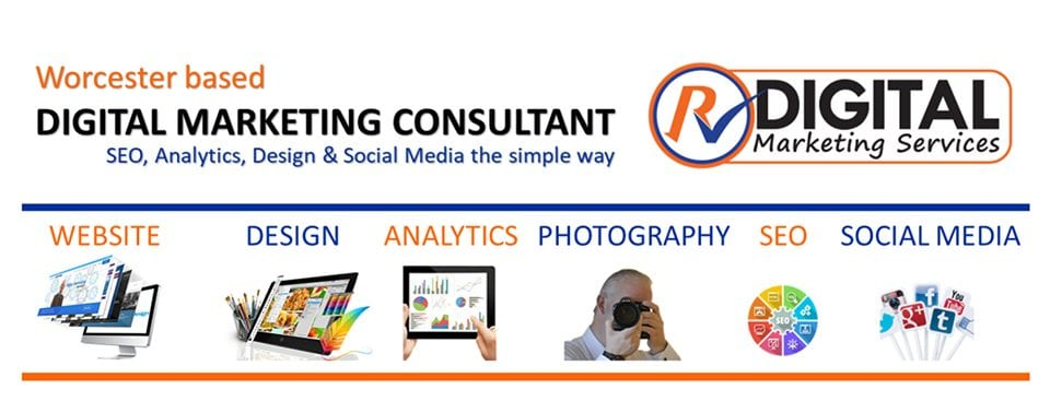 Thank You to RV Digital Marketing Services Ltd