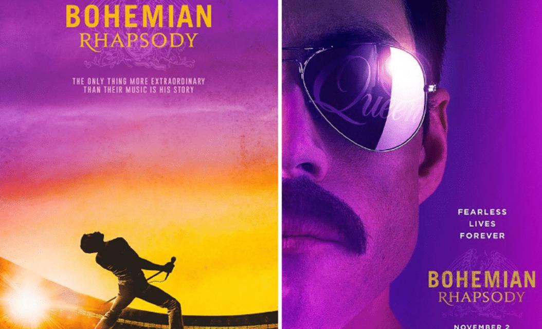 Bohemian Rhapsody Film Release