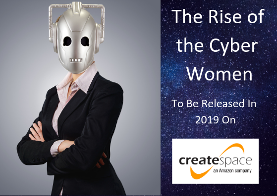 "Seeking Women in Cyber Security For New Book ""The Rise of the Cyber Women"""