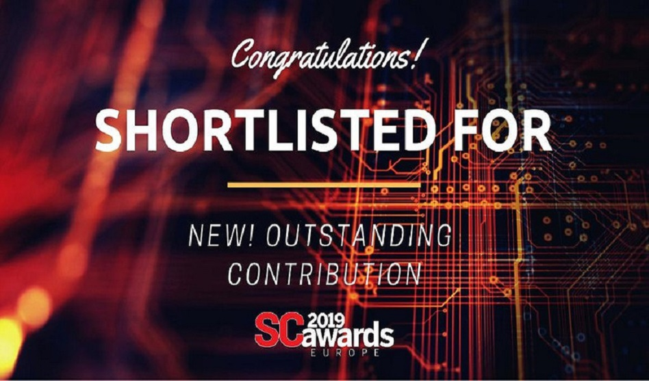 Lisa Ventura Selected as a Finalist in the 2019 SC Awards Europe for Outstanding Contribution to Cyber Security