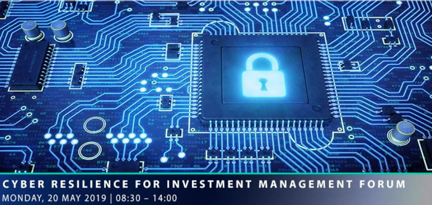 "Lisa Ventura to Attend and Participate in the IAs ""Cyber Resilience for Investment Management Forum"""