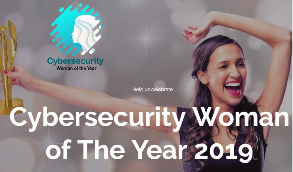 Lisa Ventura Named Winner of the Supporter of Women Category in the USA's Cyber Security Woman of the Year Awards