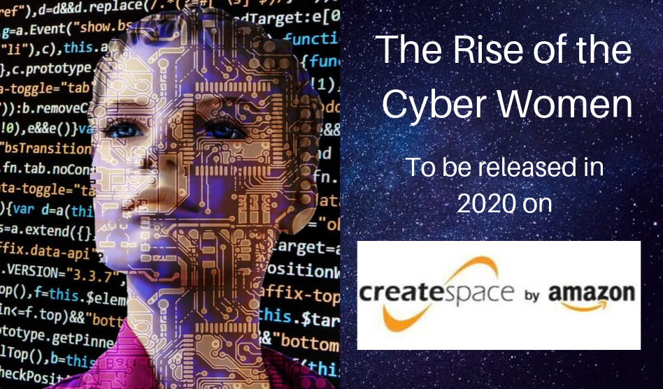 "Call For Chapter Submissions for ""The Rise of the Cyber Women"""