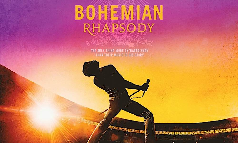 """Fortune Favours The Bold: How The Film """"Bohemian Rhapsody"""" Changed My Life"""