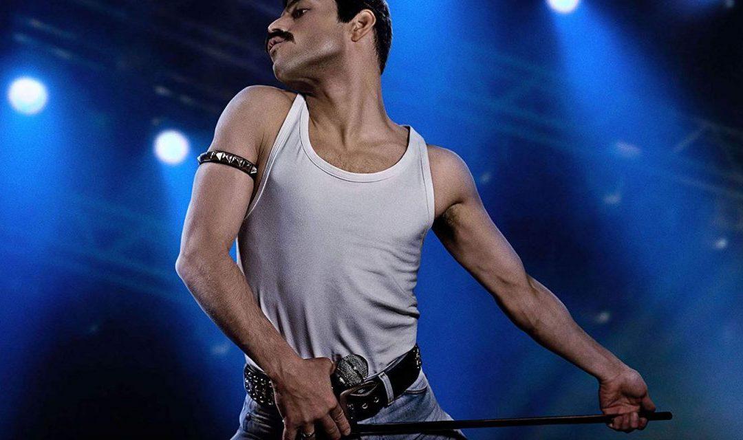 Review: Bohemian Rhapsody – The Movie