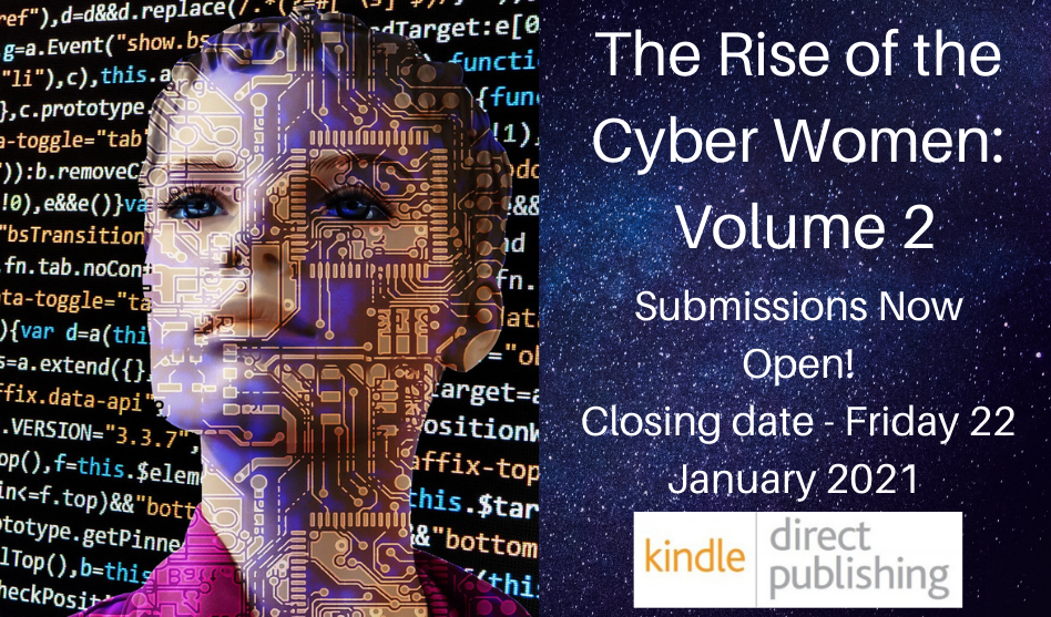 "Call for Chapters for Inclusion in ""The Rise of the Cyber Women: Volume 2"""