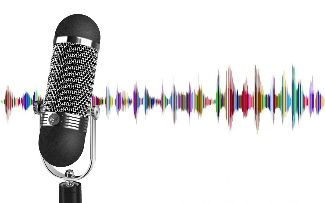 My Top 5 Cyber Security Podcasts