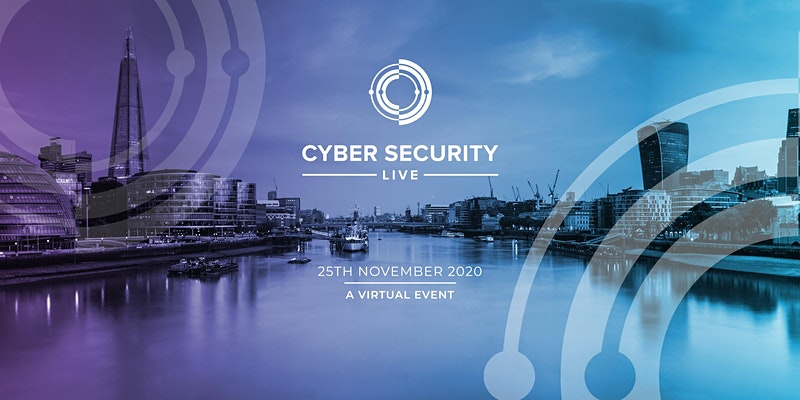 13 October 2021: Cyber Security Live – Proband
